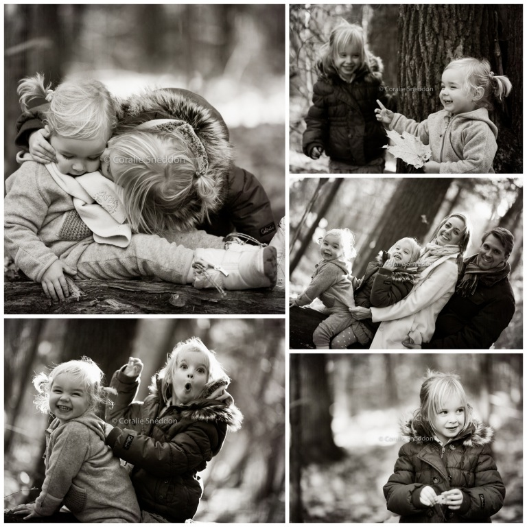 Candid shots are a great reminder of our relationships with one another.